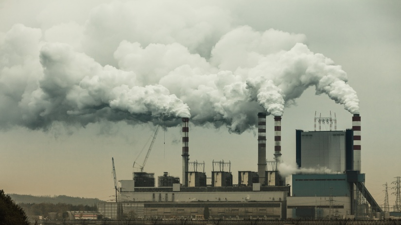 Fossil fuel industry can't answer why they should be allowed in climate negotiation