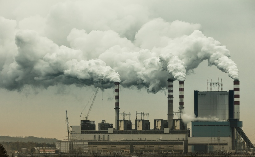 Fossil fuel industry can't answer why they should be allowed in climatenegotiation