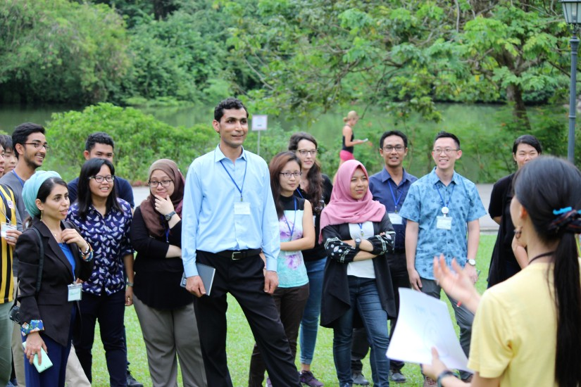 Takeaways from Global Youth Biodiversity Network's Asia Capacity BuildingWorkshop