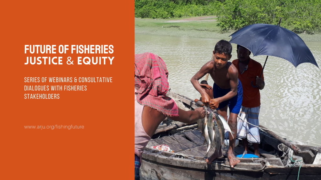 Future of fisheries justice and equity series